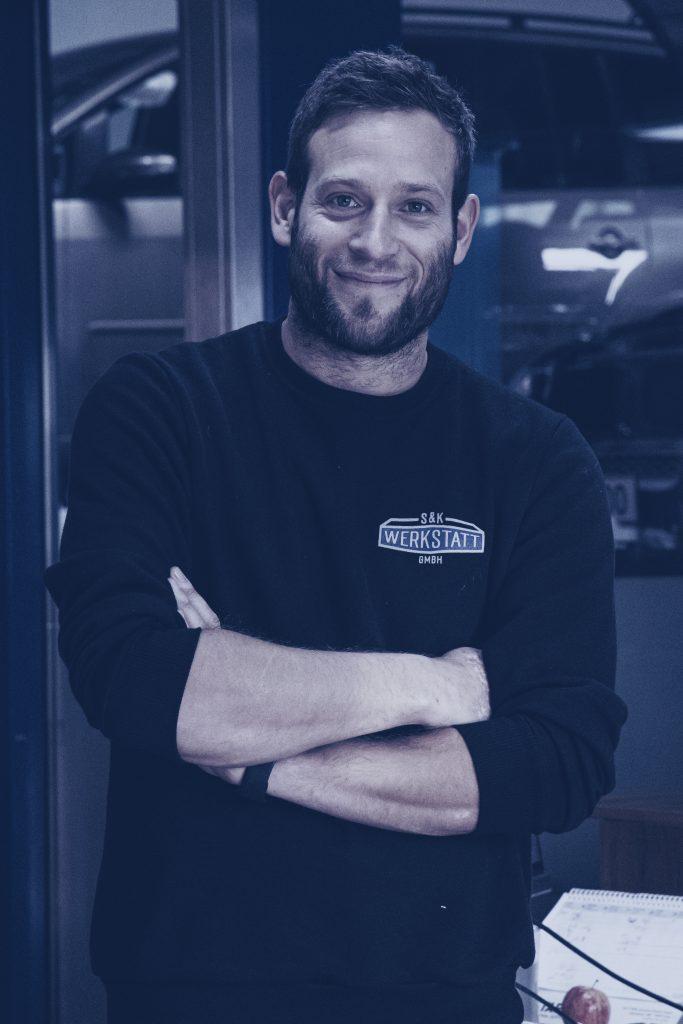 Marco Schweighofer