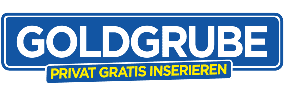 Goldgrube Logo