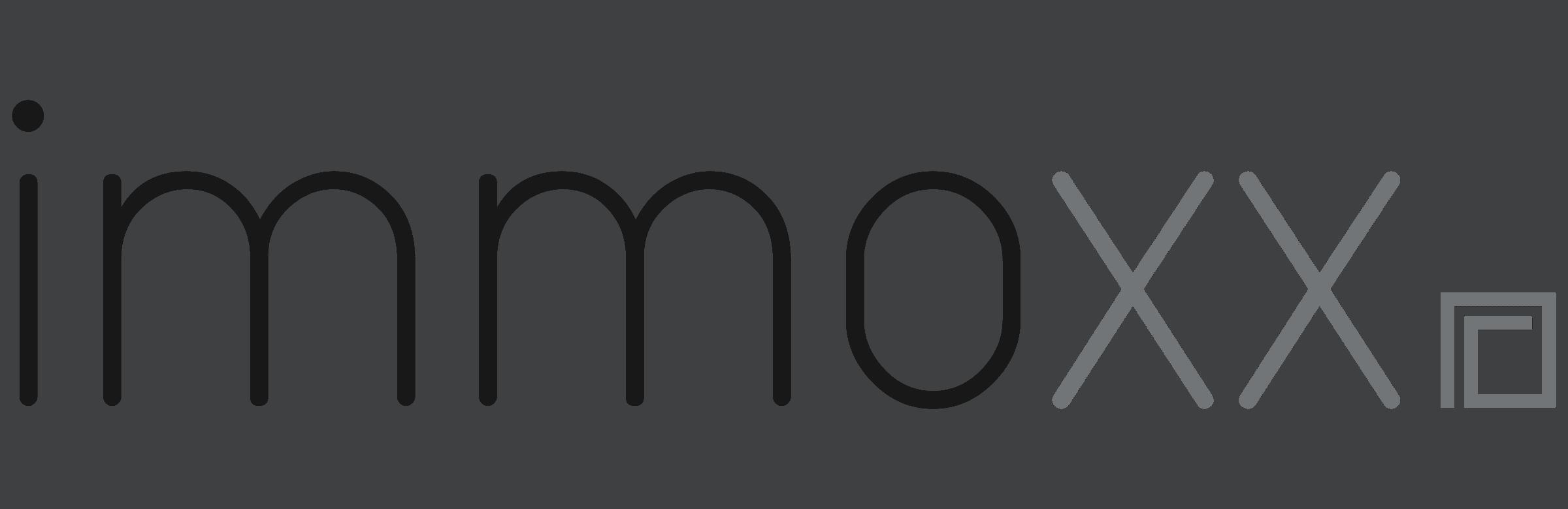 immoxx Logo