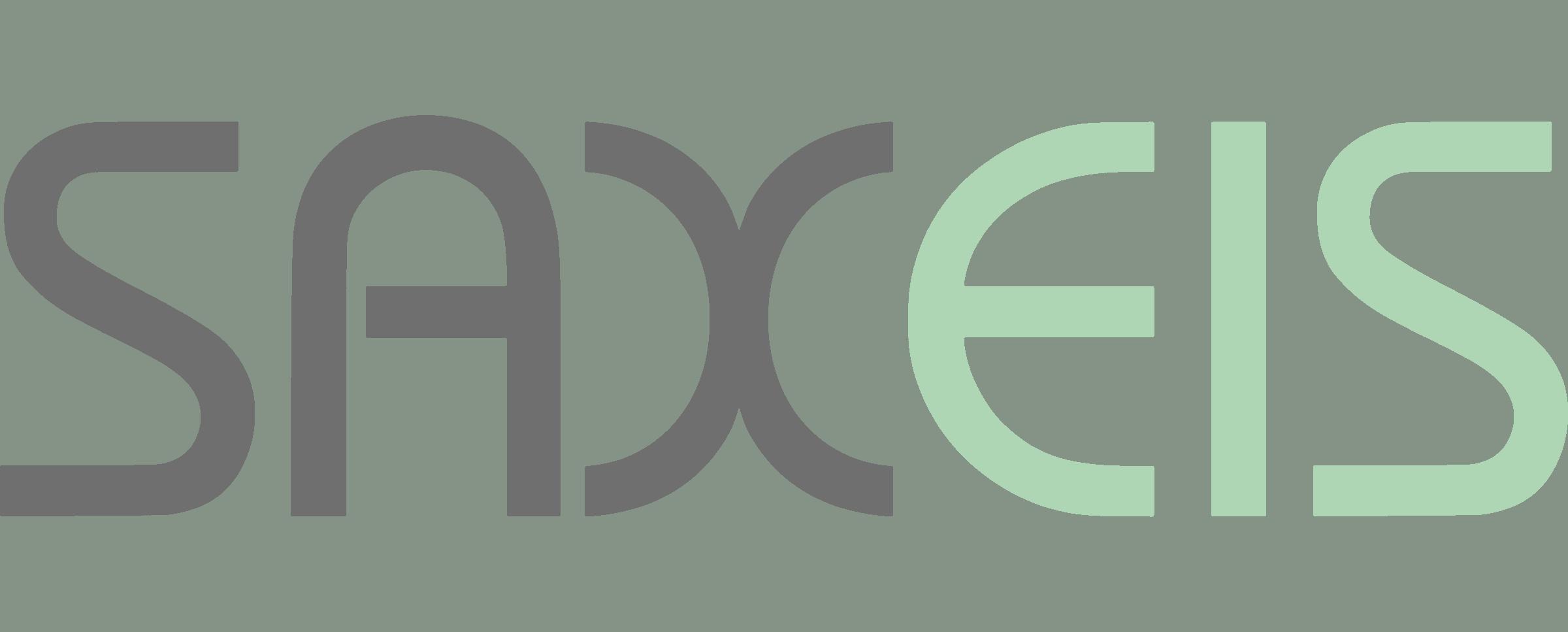 Sax Eis Logo